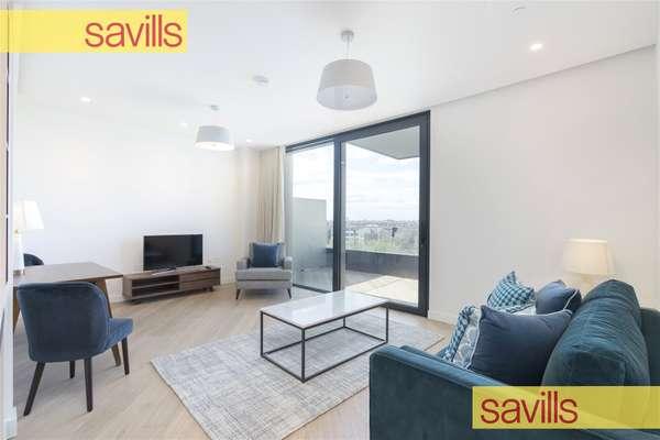 5, Television Centre, 101 Wood Ln, London W12 7FW, UK - Source: Savills