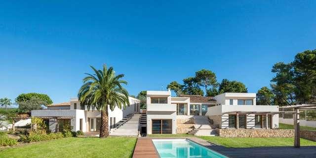 Villas Mougins