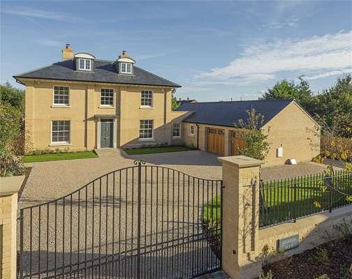 Edgerton House