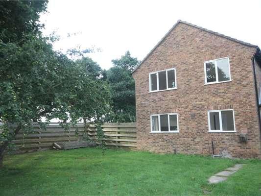 Whorwood House