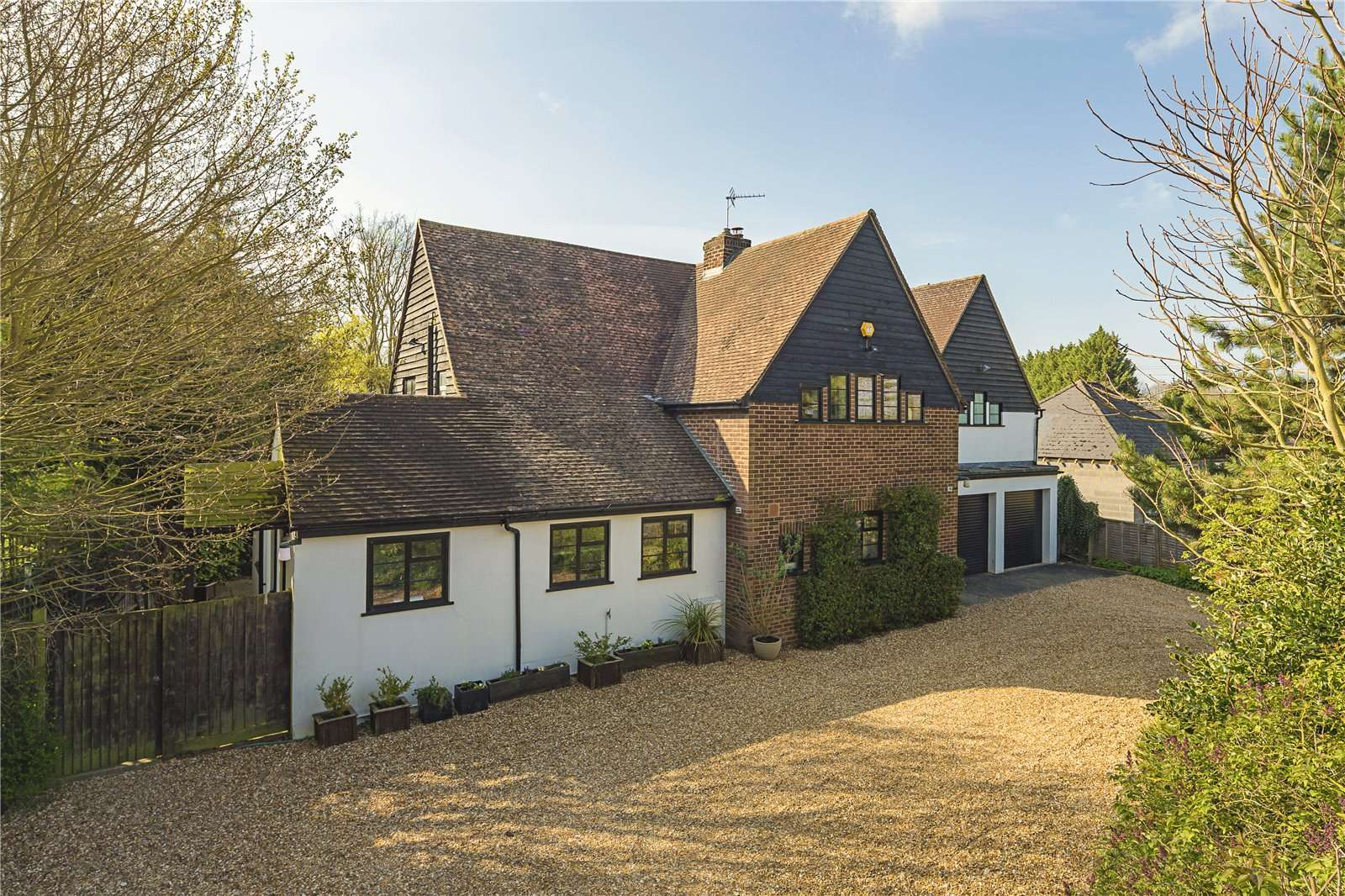 North End Meldreth Royston Hertfordshire Sg8 6nr Properties For Sale Savills