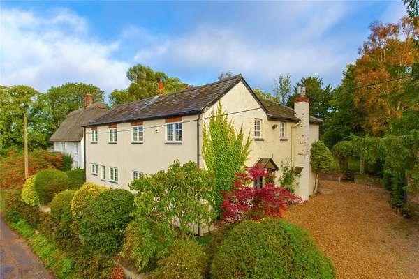Maltings Cottage