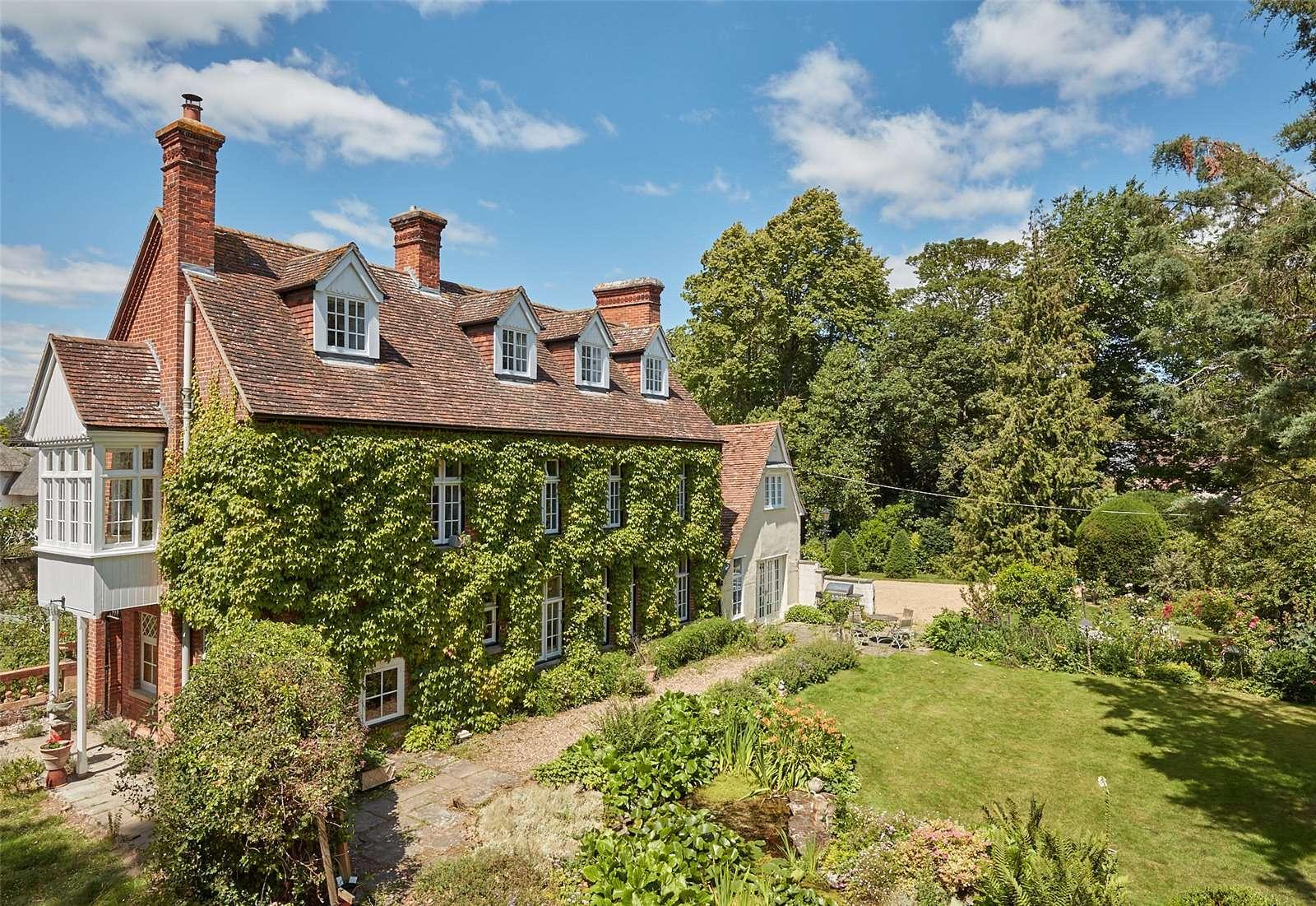 High Street Meldreth Cambridgeshire Sg8 6lb Properties For Sale Savills