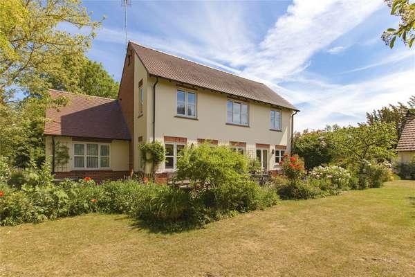Yew Cottage