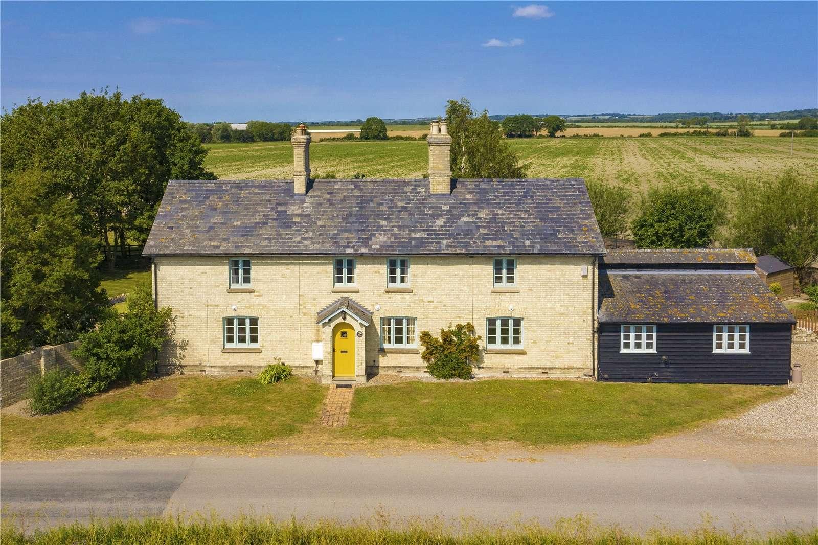 Malton Lane Meldreth Royston Hertfordshire Sg8 6pg Properties For Sale Savills