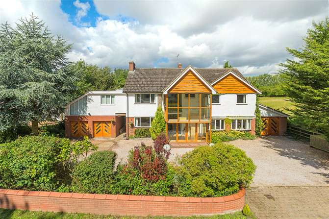 Property For Sale Great Chishill