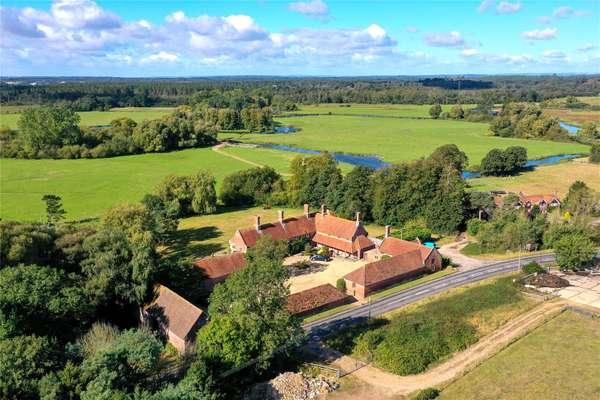 Avon Farm House