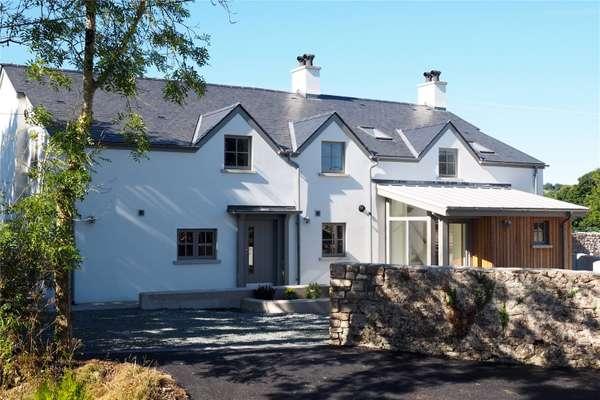 Ash Grove Farm House