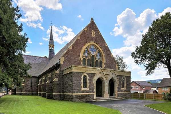 Pen Y Fal Chapel