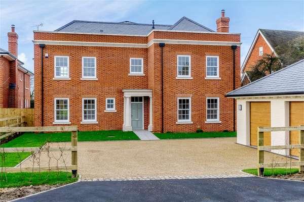Trewint House