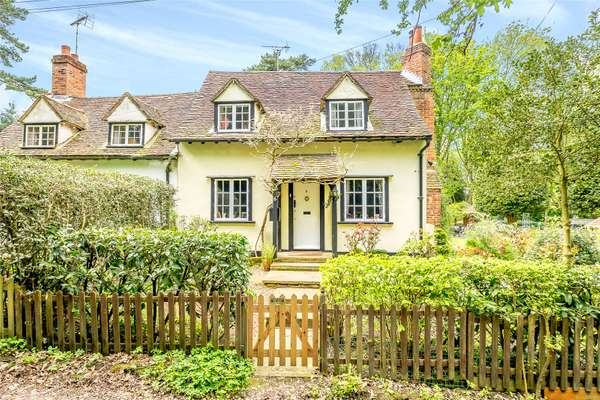 Boyles Court Cottage