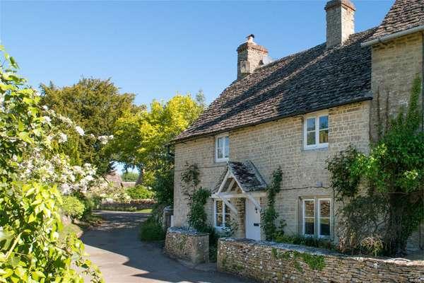 Sundial Cottage