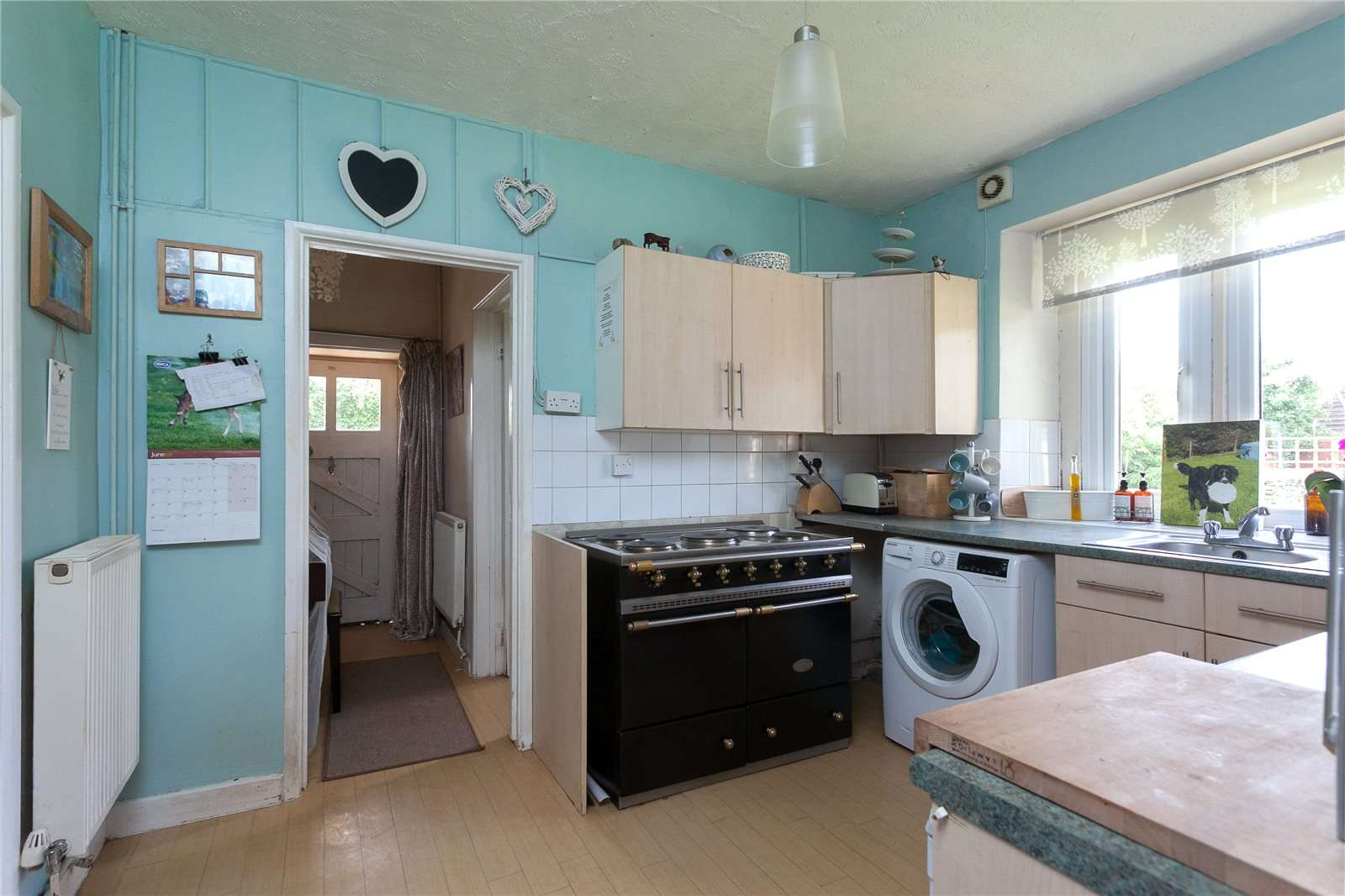 Savills | The Street, Latton, Swindon, SN6 6DJ | Property for sale