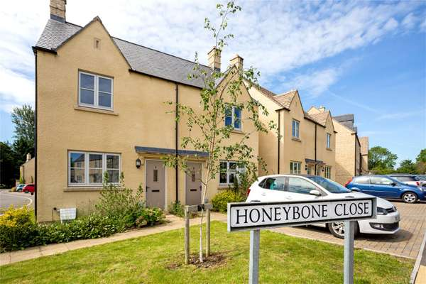 1 Honeybone Close