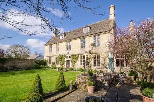 Driffield Manor