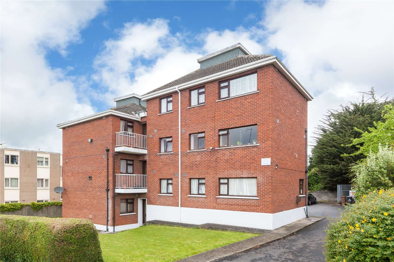 Savills | 36 Mobhi Court, Off St Mobhi Road, Glasnevin, Dublin 9 |  Properties for sale