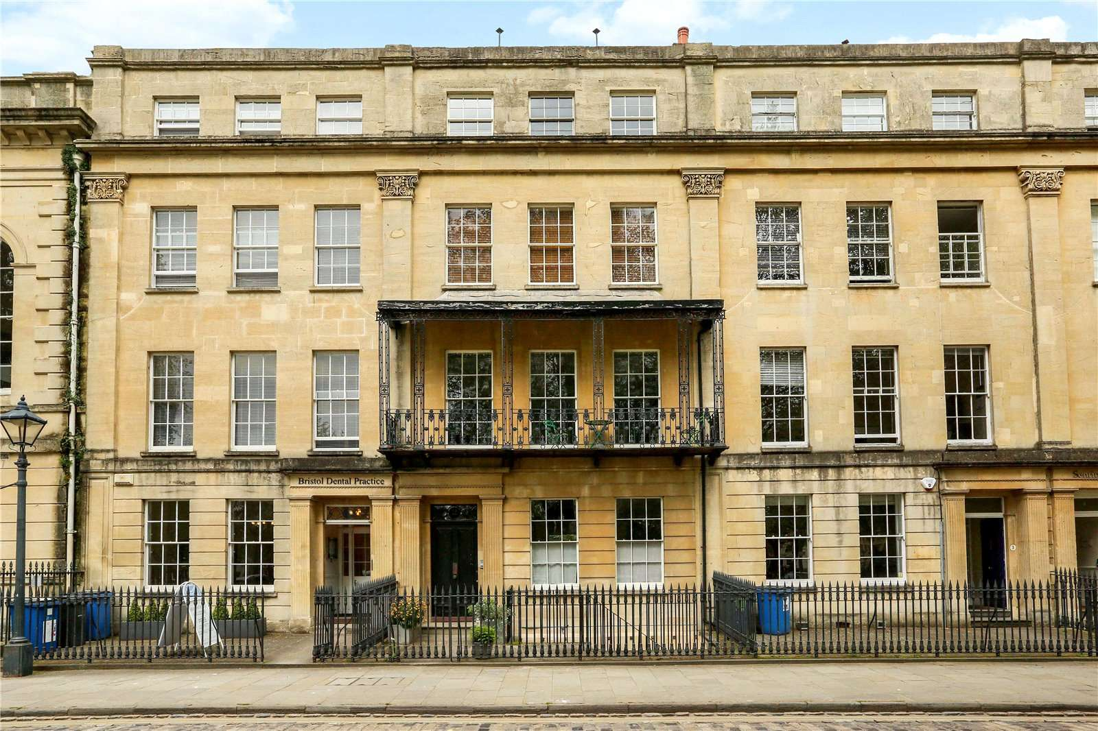 Savills | Queen Square, Bristol, BS1 4JQ | Properties for sale