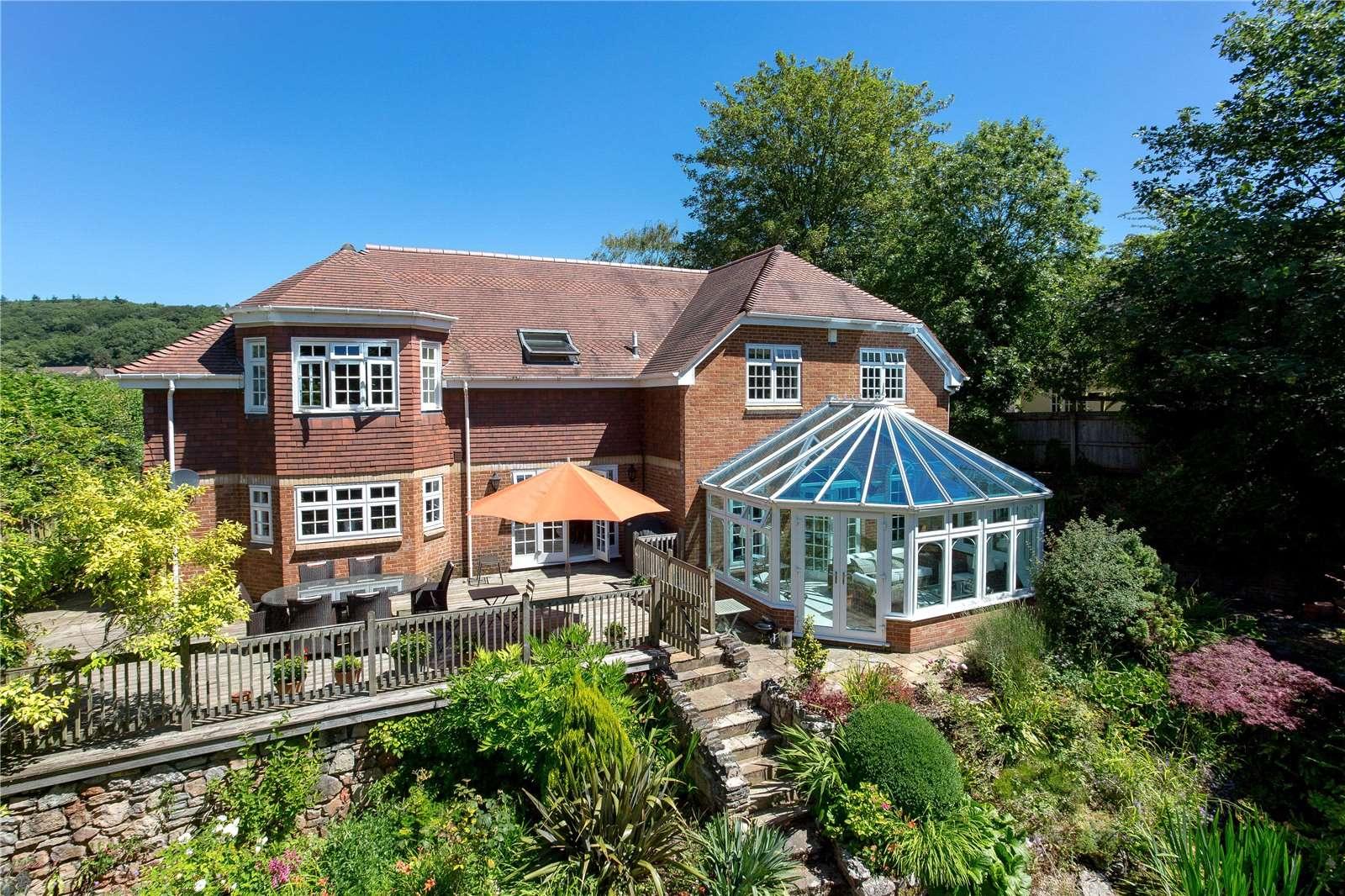 Savills   Clevedon Road, Flax Bourton, Bristol, BS48 1NQ   Properties for  sale
