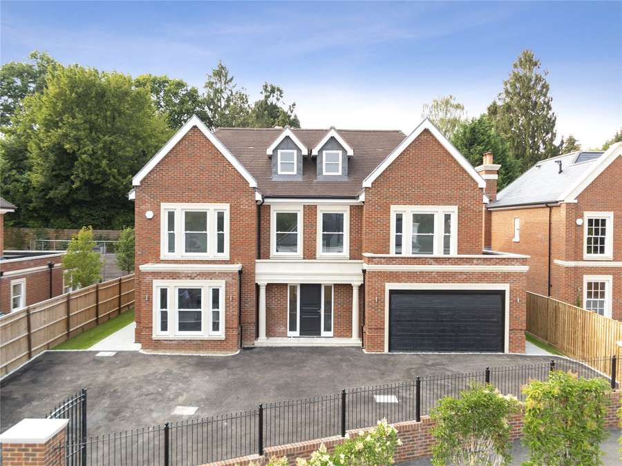 Property For Sale In Cobham Surrey