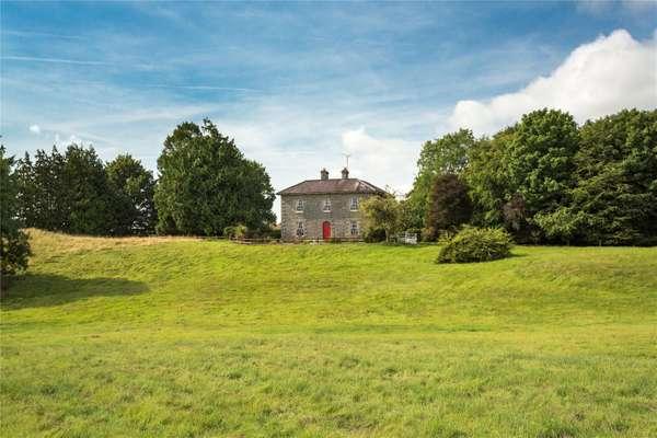 Glencarne House