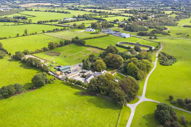 Beech Tree House, The Curragh, Co Kildare, R56 K573