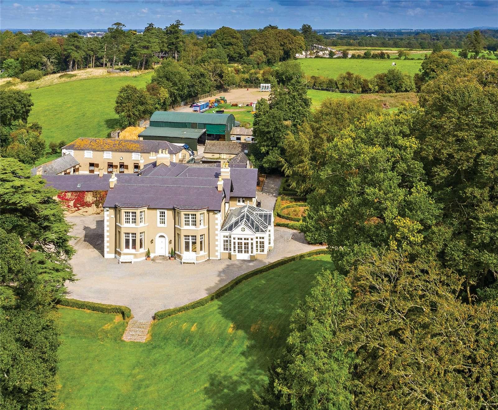 Beech Tree House, The Curragh, Co Kildare, R56 - Savills