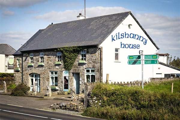 Kilshanny House