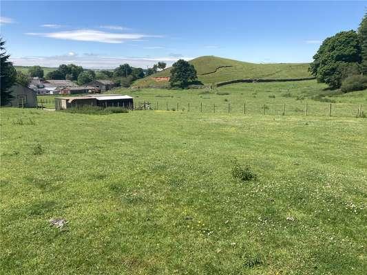 Land At Newbiggin