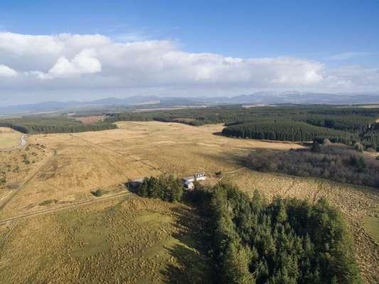 Corwar Farm