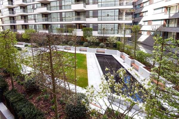 Courtyard Se1