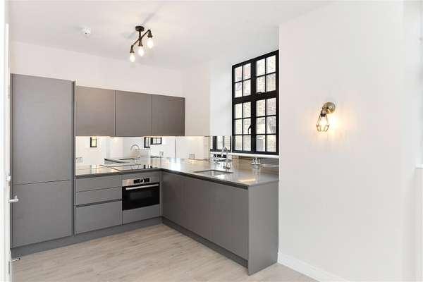 Kitchen, E1