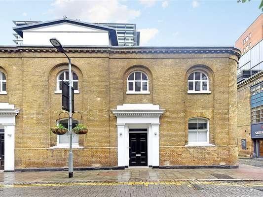 External Southbank