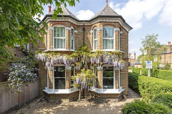 Savills | Properties for sale in Putney, London