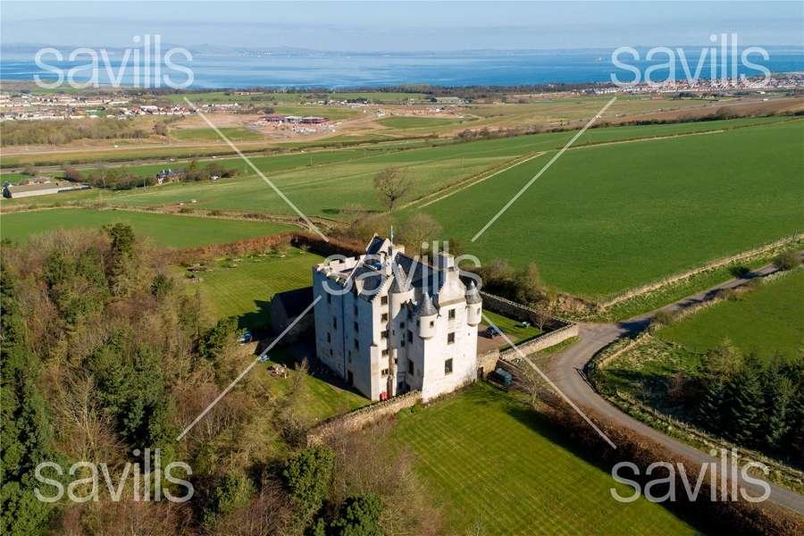 Savills | Castles for sale in UK