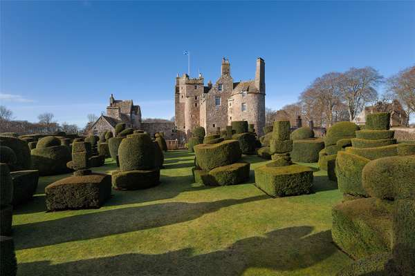 Savills | Castles for sale in Europe