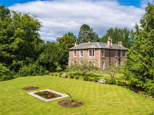 Druids Park House