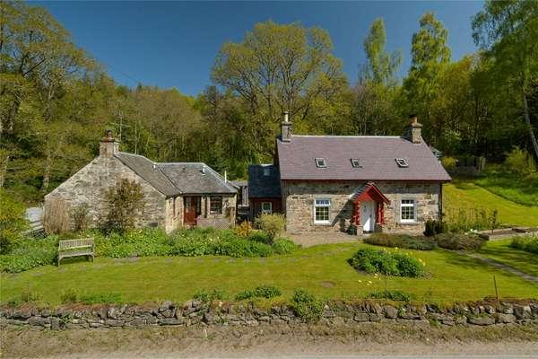 Callwood Cottage