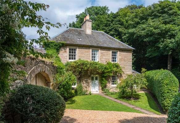 Belsis Cottage