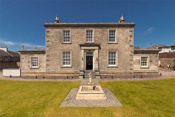 Craignairn House
