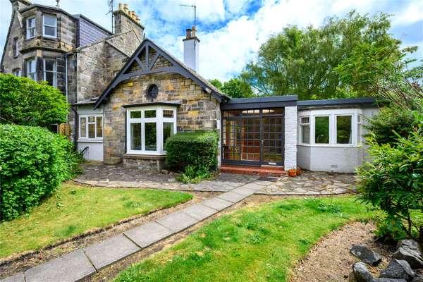 Abbotsford Cottage