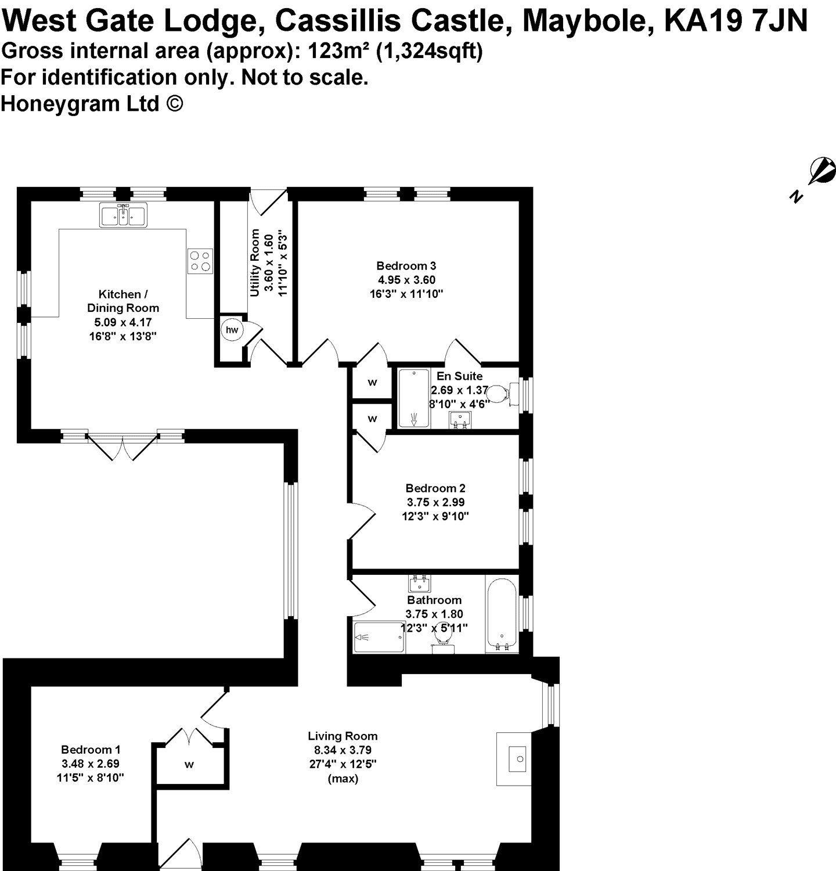Savills Cassillis Estate Maybole Ayrshire Ka19 7jn Property Always Help Staircase Diagram East Coast Stairs Company Inc For Sale