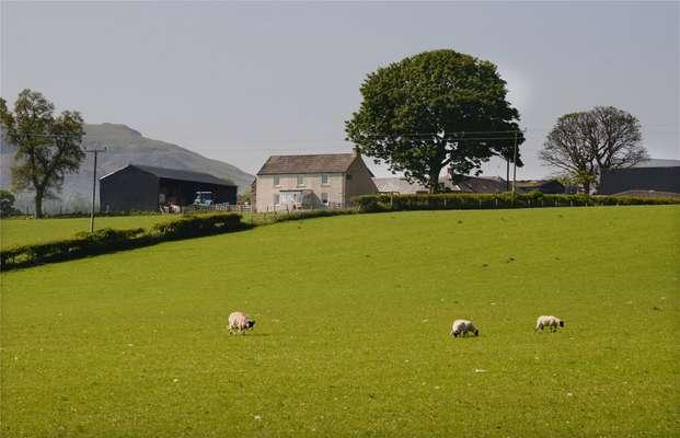 Drumachar Farmhouse