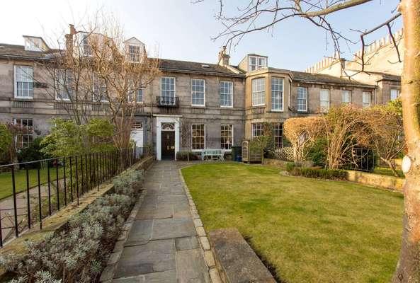 Property For Sale Dean Park Street Edinburgh