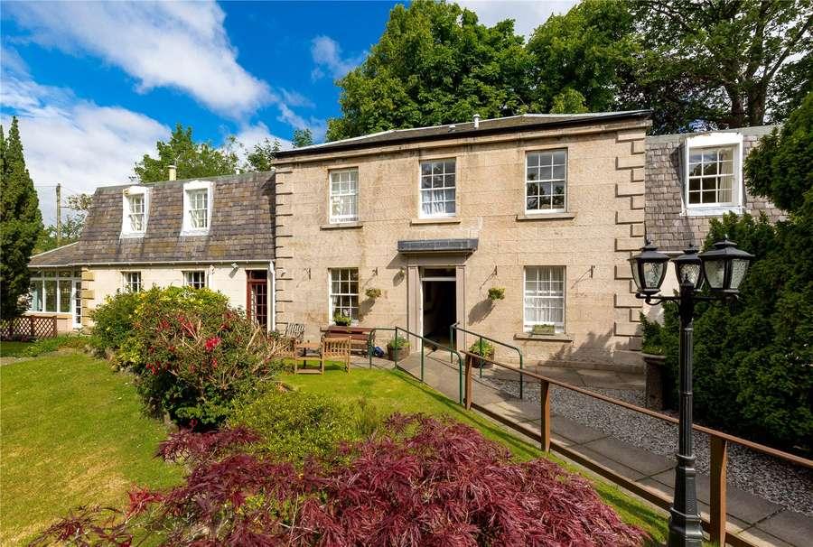 Savills | Properties for sale in Edinburgh, City of Edinburgh
