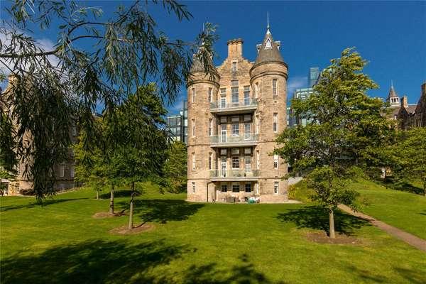 Savills | Properties for sale in Scotland