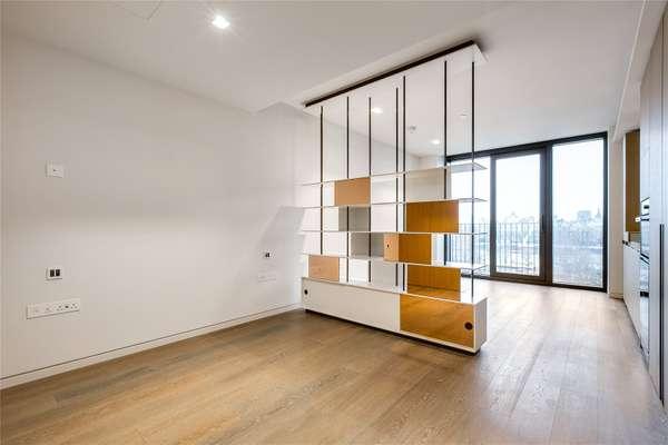 Bedroom (Studio)