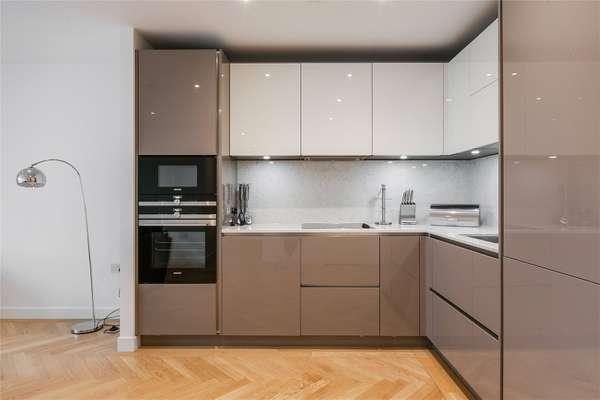 Reception/ Kitchen