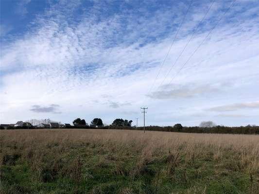 Land At Lantoom Farm