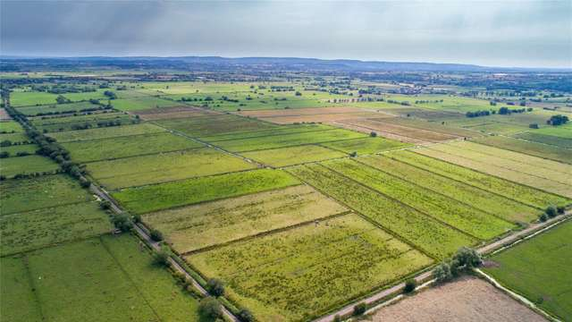 Land At North Moor