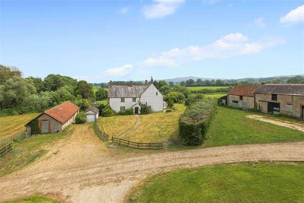 Lot 3 Farmhouse